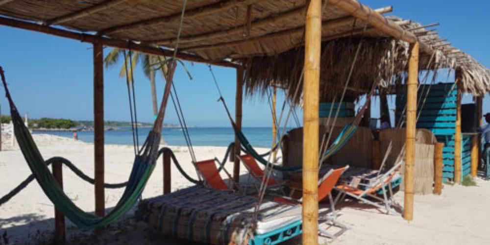 Tierra Bomba, un paraíso en el Caribe