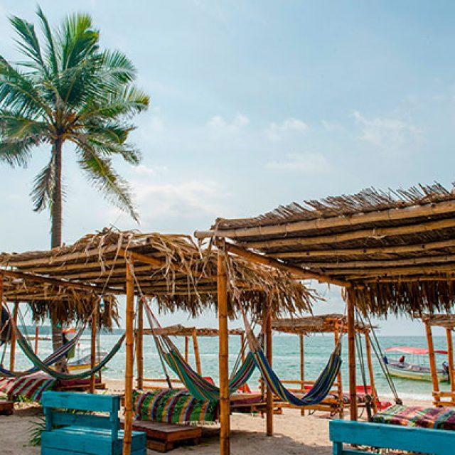 Bomba Beach Club, un establecimiento comprometido con el medio ambiente