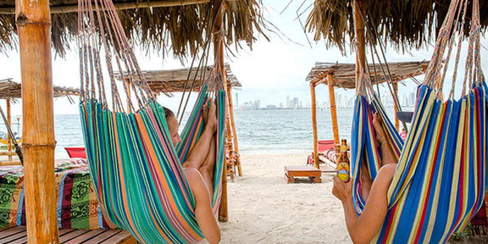 El mejor club de playa en Cartagena