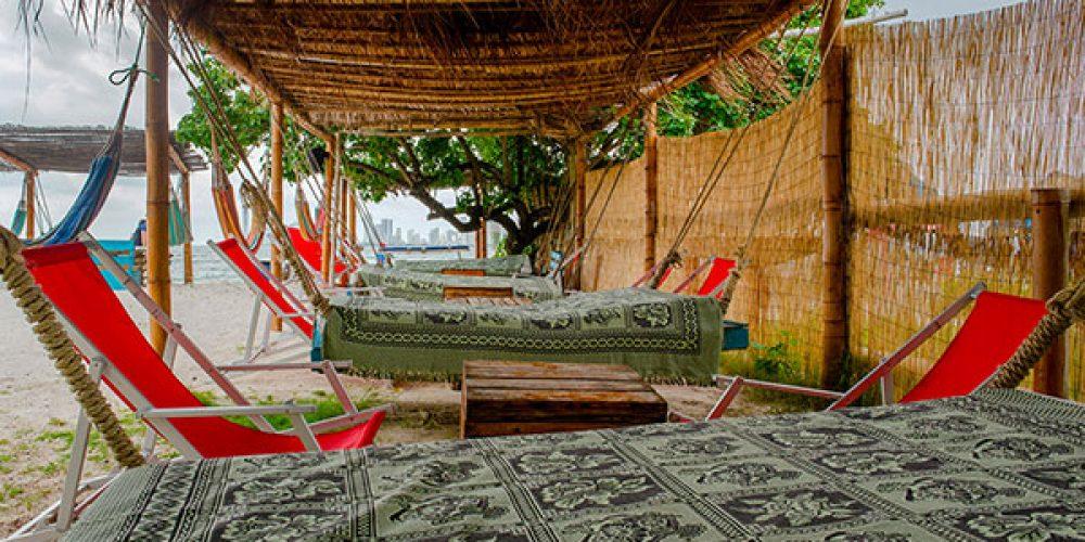 Excelente club de playa en Cartagena