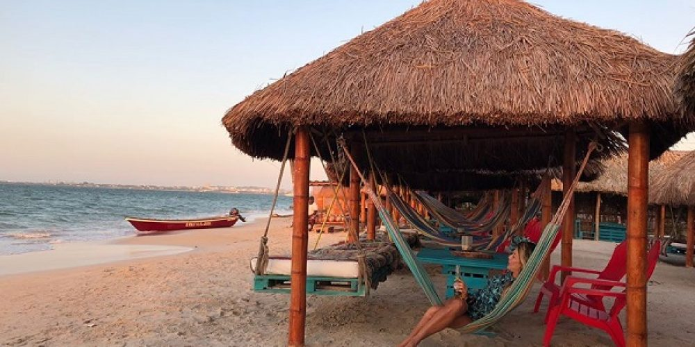 Day-trip from Cartagena