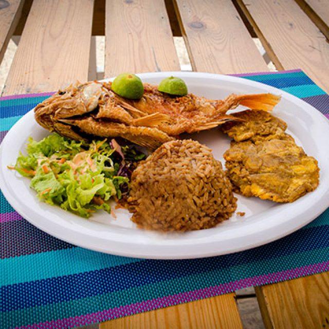 Gastronomía cartagenera