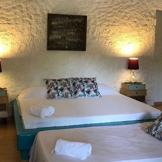 Hoteles de playa en Cartagena