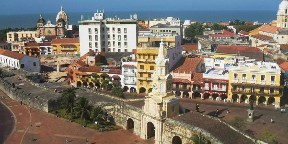 Tour en Cartagena